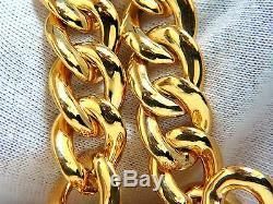 1908 Liberty Fine Gold Coin 2.00ct Diamonds Cuban Link Necklace Huge+
