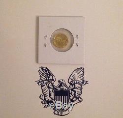 1982 1/10oz Canada $5 Gold Maple Leaf Mint Sealed. 999 Fine Gold 1st Year