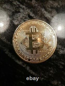 Rare 24k FINE GOLD COIN 15 grams 1 of 3 made