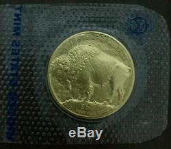 U. S. 2010 1 oz $50 American Buffalo. 9999 Fine Gold Coin READ! NO SHIPPING
