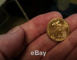 USA Gold Coin 1/4 oz Fine Gold 2017